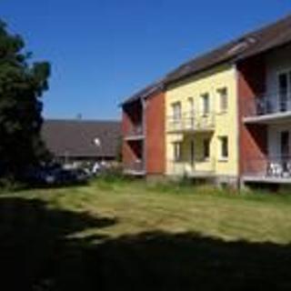 haus-marinus - 52m Apartment - Puttgarden