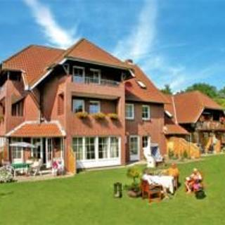 Landhaus Voss Fewo11 - Staberdorf