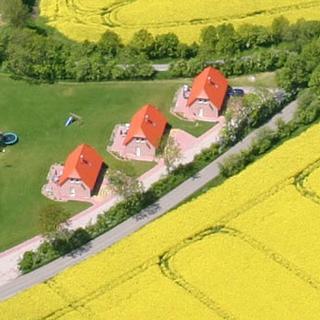 Ferienhaus Höper 1 - Gammendorf
