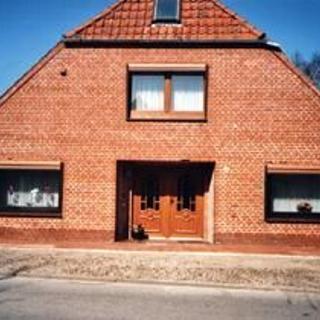 Haus Esling in Dänschendorf, Obergeschoss - Dänschendorf