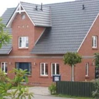 Stadthaus Sophie, Wohnung A - Wyk