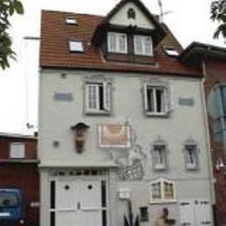 Spiekerhof, Whg. Hafenblick - Wyk