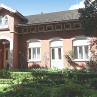 Haus am Sandwall - Kleine Ferienwohnung für 2 Personen - Wyk