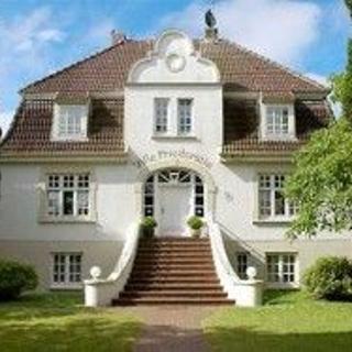 Villa Friedericia - Wohnung 01 - Wyk