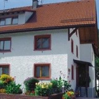 Ferienwohnung Maier - Blumenmeer - Oberried
