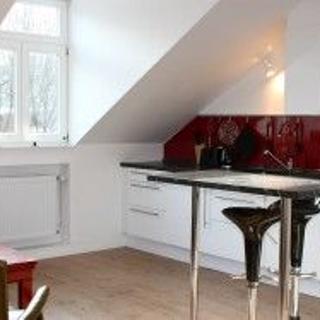 Apartment-Blankenese 2 - Hamburg