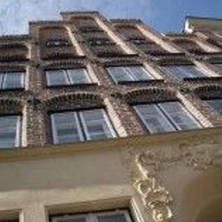 1-Zimmer Whg im Einhornhaus - Lübeck