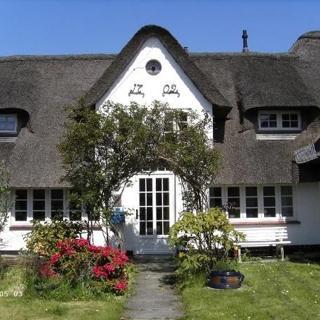 Grenzhof, Elisabethwohnung - Westerland