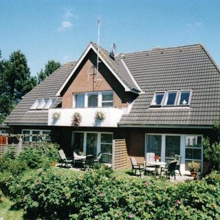 ferienhaus andresen 2 - Norddorf