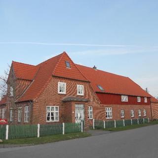 Haus Heinrich Schult - Norddorf