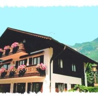 Fink Ferienwohnung - Garmisch-Partenkirchen