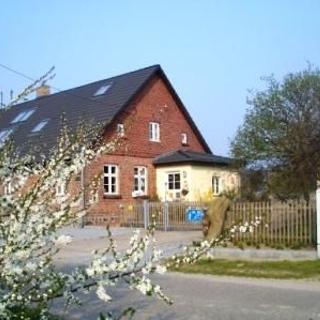 Vogelhaus Rügen, Fewo Fink - Lancken-Granitz