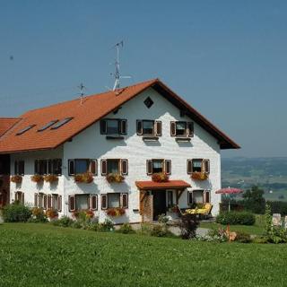 Ferienwohnung Gisela Bischlager - Sulzberg