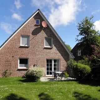 Ferienwohnungen Ingrid Jacobs Wohnung 3 - St. Peter-Ording