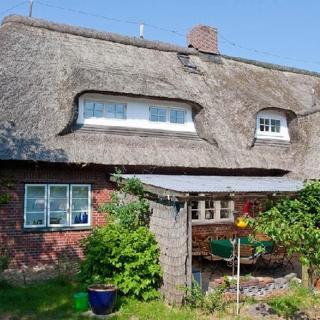 Reetdachhaus - Haus 2 - Wittdün