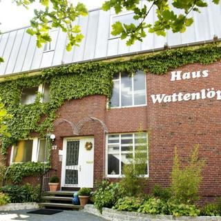 Haus Wattenlöper, Wohnung B - Cuxhaven