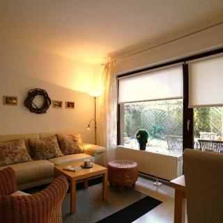 Am Flockengrund - Appartement 2 - Cuxhaven