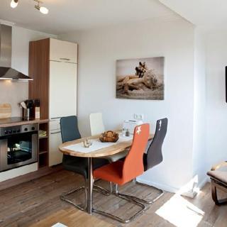 Haus Wellnitz Wohnung  Wiesenblick, Theodor-Heuss-Str.27, strandnah, stadtnah - Westerland