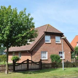 Ferienwohnung Rudi im Haus Ostseetraum - Staberdorf