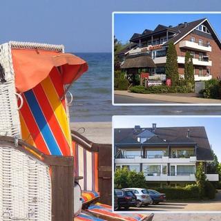 Haus Baltic - Scharbeutz