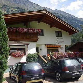 Apartment Jacqueline - Längenfeld