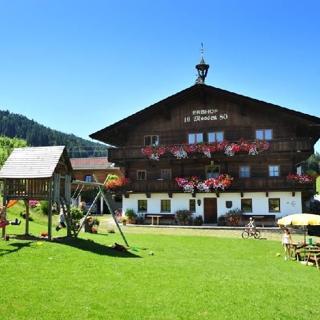 """Urlaub am Bio-Bauernhof Achrainer-Moosen """"Hohe Salve"""" - Hopfgarten im Brixental"""