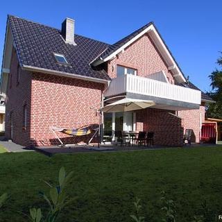 Ferienwohnung 45 - Birkenweg 1d - Burg Fehmarn