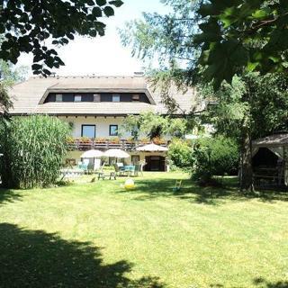 Appartements Kubisko WG 1 - Keutschach am See