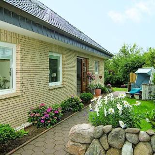 Gästehaus Sylt-Appartement Amrum - Westerland