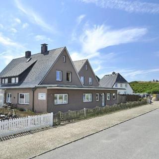 Haus Nordlicht-Südwind - Wenningstedt