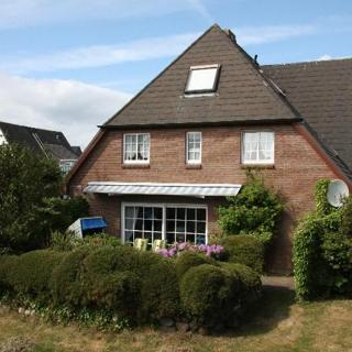 Friesenhaus Maren, Krabbe - Westerland