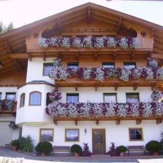 Ferienwohnung Schneeberger 8-10 Pers - Stummerberg