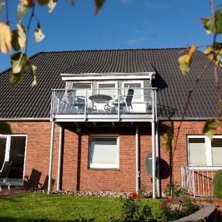 Ferienhaus Diercks Whg 1 - Norddorf