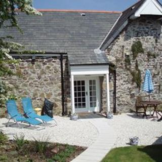 Tikkidew Holiday Cottage - Rowse Farm, Cornwall - Pillaton