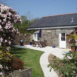 Kellywyk Cottage - Cornwall Holiday Cottage, St Mellion - Pillaton