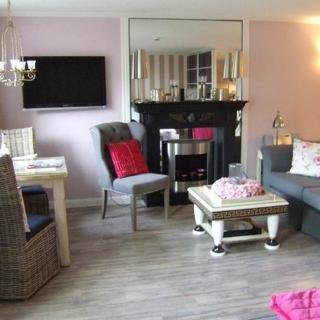 Haus Sylter Residenz App. 06 - Westerland