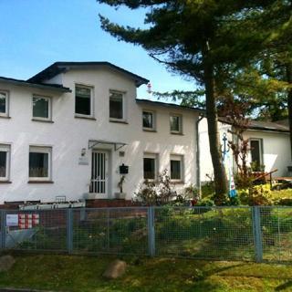 Ferienwohnung Seebär im Haus Ostseeblick - Lohme