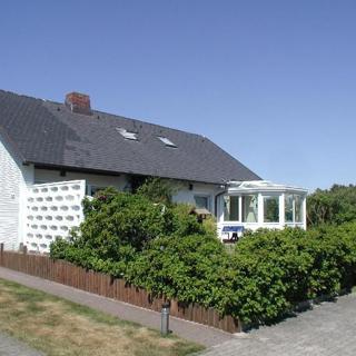 Haus Pahl - Ferienwohnung 1 - Rantum