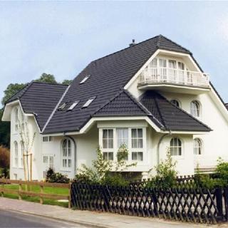 Haus Poseidon App. 4 - Scharbeutz