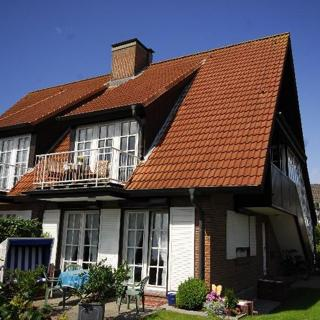 Haus Südstrand Appartement 12 - Westerland