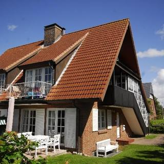 Haus Südstrand Appartement 16 - Westerland