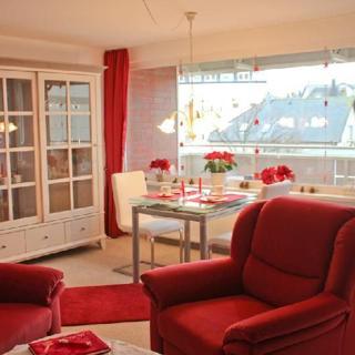 Nordsee Residenz, City App 18 - Westerland