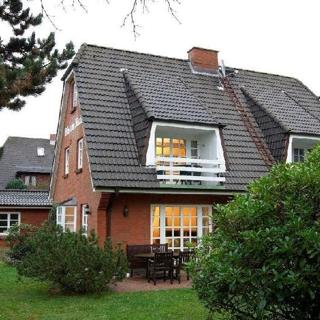 Hüs am Hain  Wohnung 2 - Westerland
