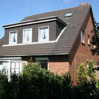 Haus Westertresker, Wohnung Langeness - Tinnum
