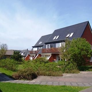 ruhige Ferienwohnung Falkenweg Rafoth2 - Westerland