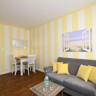 Appartementhaus Wiking- Wohnung 113 - Westerland