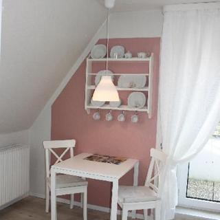 Haus Habel Whg. 3 - Büsum