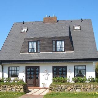 Haus Oland, Wohnung 8 - Wenningstedt