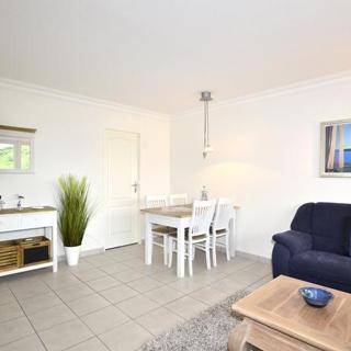 Appartementhaus Wiking - Wohnung 001 - Westerland