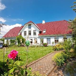 Ferienwohnung Linden im Bauernhaus - Oersberg